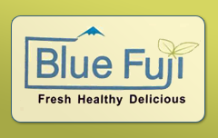 Blue Fuji - Bedford