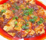 Mapo Tofu Image