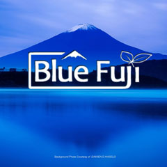 Blue Fuji - Medford