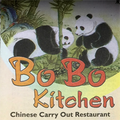 Bo Bo Kitchen - Elkton