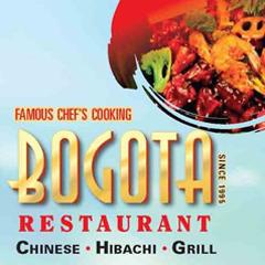 Bogota Chinese Restaurant