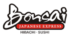 Bonsai Japanese Express - Windsor Mill