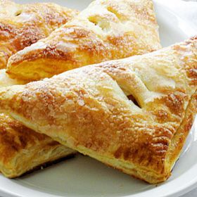 Apple Turnover Image