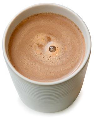 Hot Chocolate Image