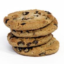 Fresh Baked Cookies - 3 Pack Image
