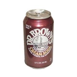 Dr. Brown's Soda Image