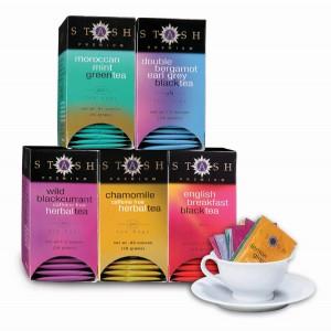 Stash Premium Hot Tea Image