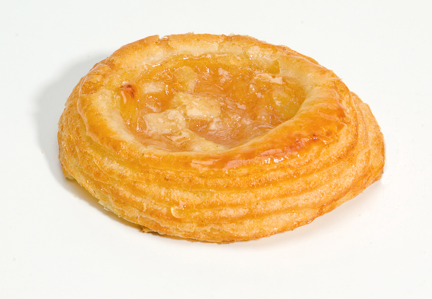 Fruit Danish Image