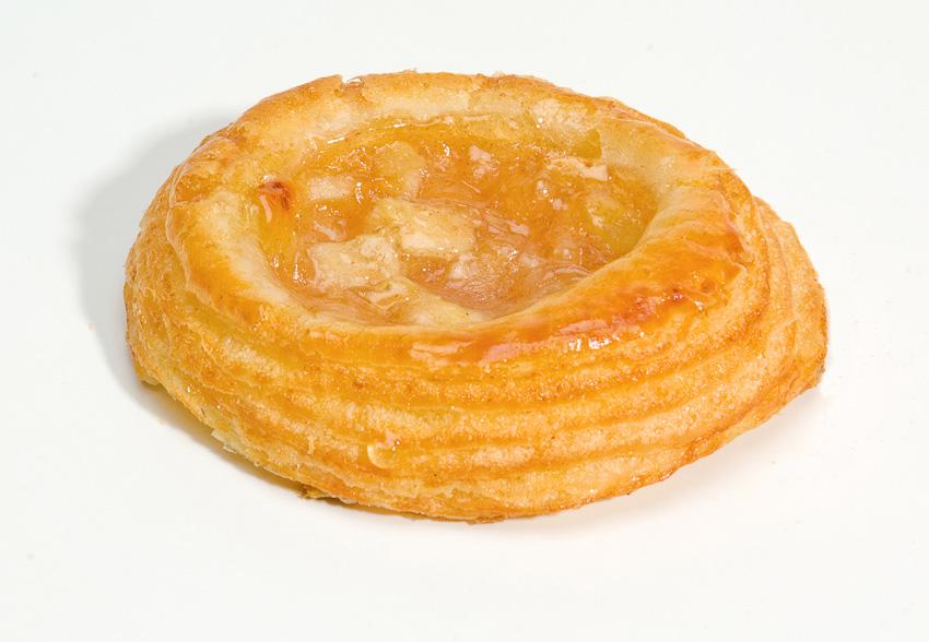 Fruit Danish Image