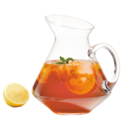 Unsweetened Iced Tea Image
