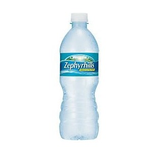 Zephyrhills Bottled Water