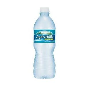 Zephyrhills Bottled Water Image