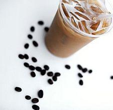 Iced Coffee Image