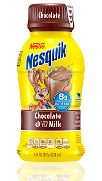 Chocolate Nesquik