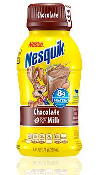 Chocolate Nesquik Image