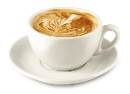 Latte Image