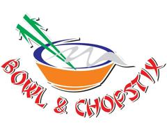 Bowl & Chopstix - Allen