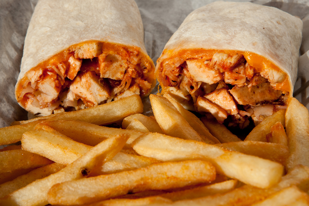 Hot Subs/Wraps