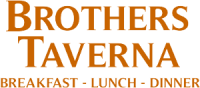 brotherstaverna Home Logo