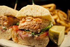 Steelhead Sandwich