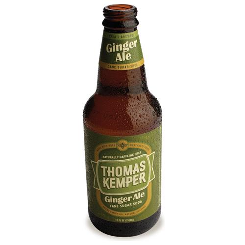 Thomas Kemper Ginger Ale Image