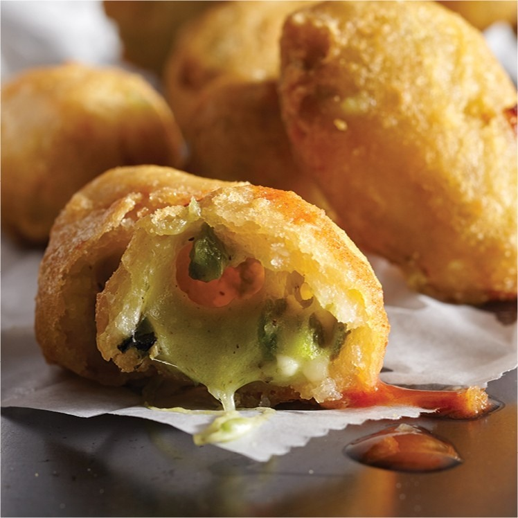 Chile Rellenos Image