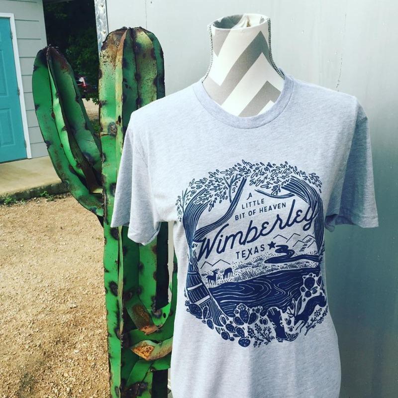 Wimberley Shirt Image