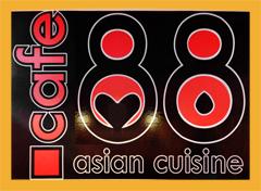 Cafe 88 - Stillwater