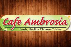 Cafe Ambrosia - Aurora