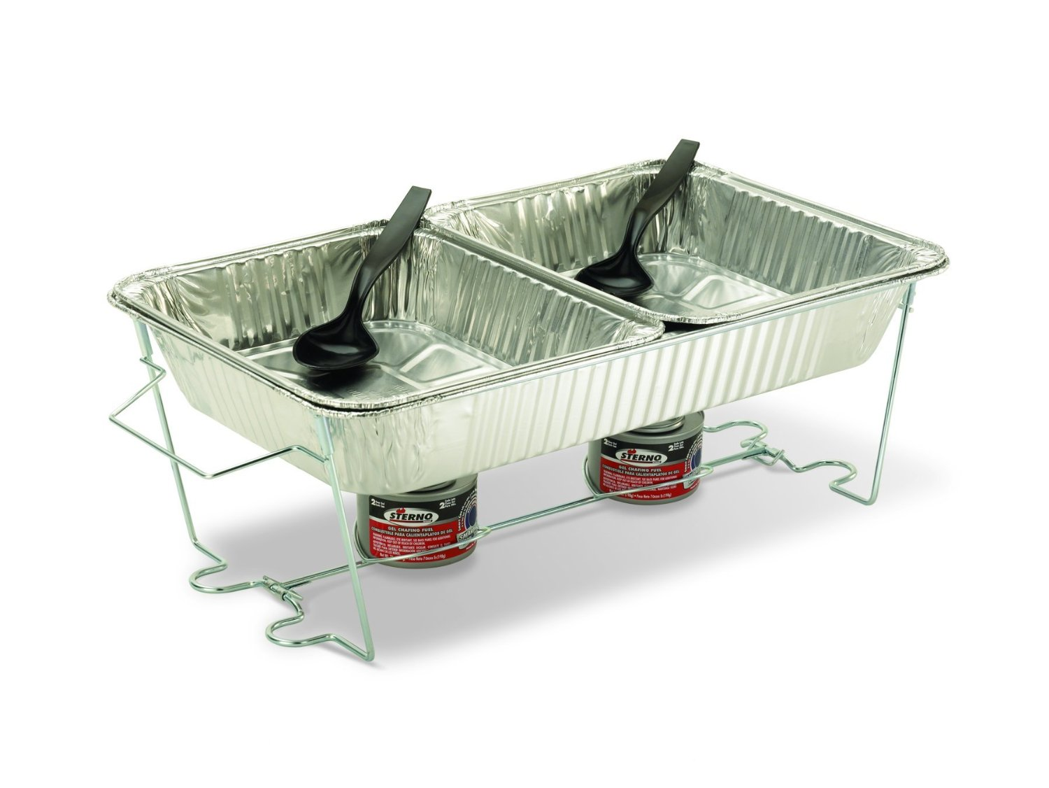 Catering Chafer Set Image