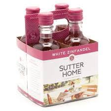 White Zinfandel (187ML) Image