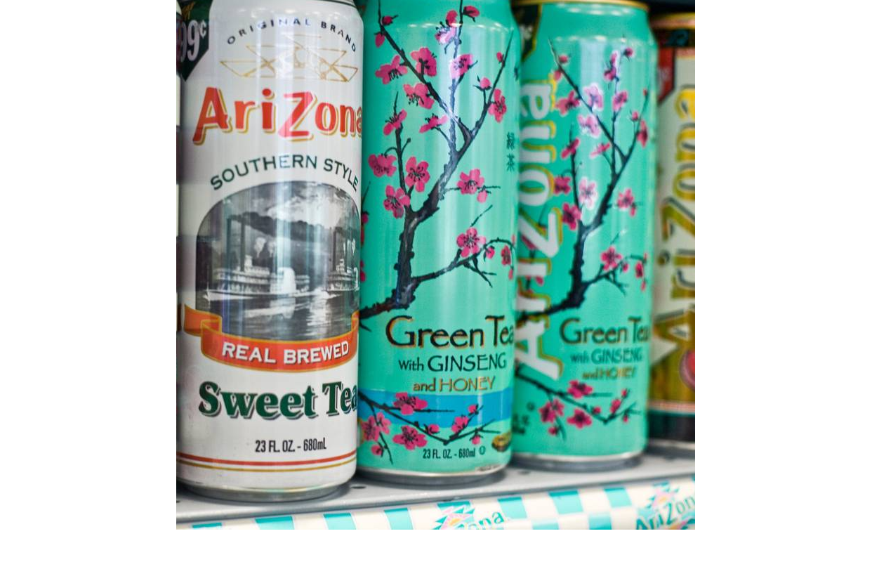 Arizona Sweet Tea Image