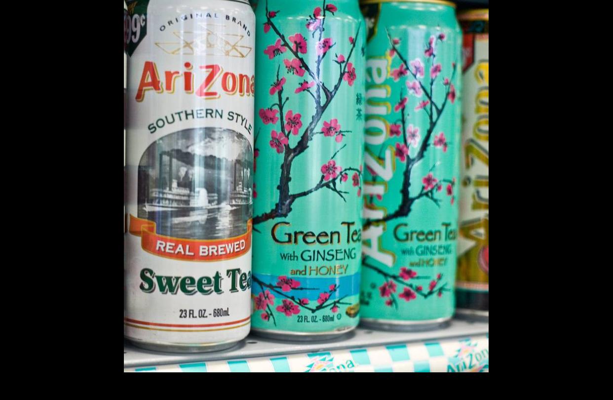 Arizona Sweet Tea Image