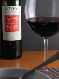 Notios (Greek Wine) 750ML Image