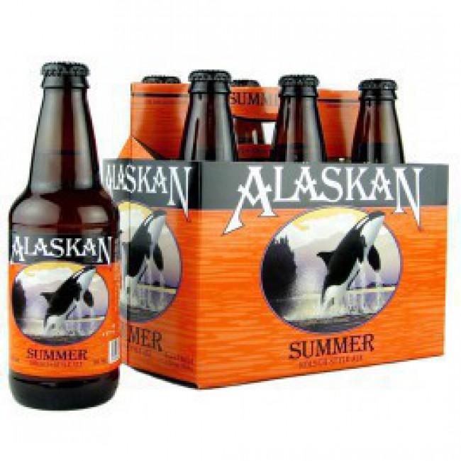 Alaskan Summer Image