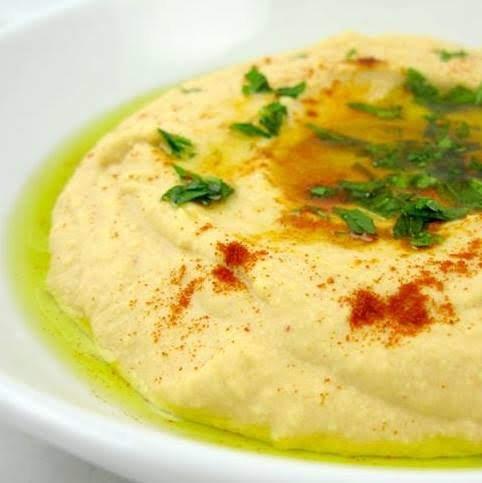 Hummus Dip Platter