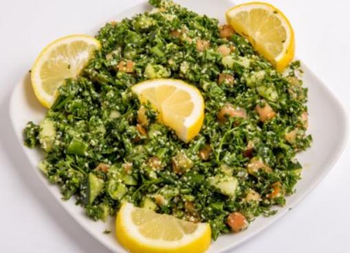 Tabouli Salad Image