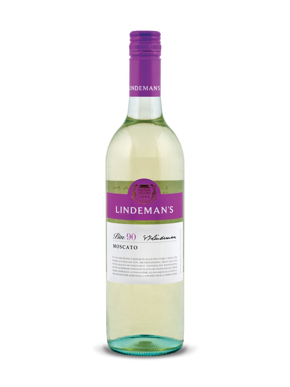 Lindeman's Bin 90 Moscato (750ml)