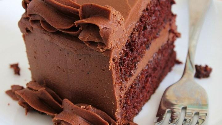 CHOCOLATE CAKE Image