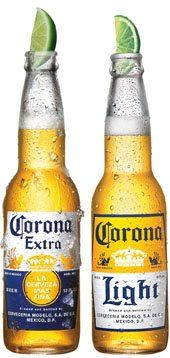 Corona (Extra & Light)