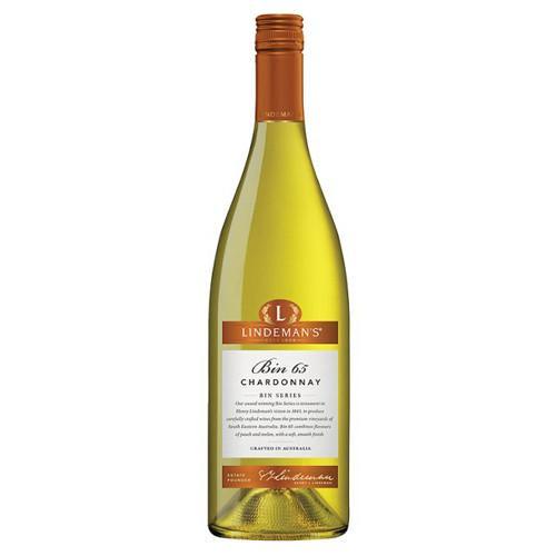 Lindeman's Bin 65 Chardonnay (750ml)