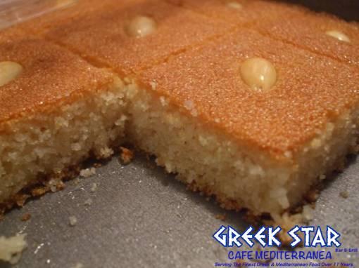 HONEY CAKE Image