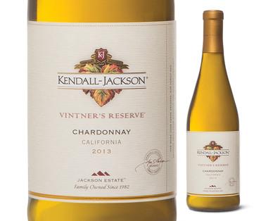 Kendall Jackson Chardonnay (SUMMER SPECIAL) Image