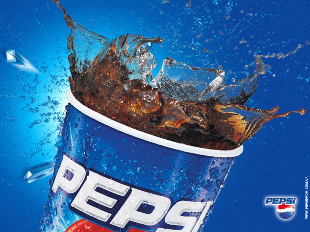 Pepsi Products Image