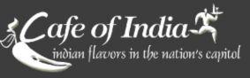 cafeofindia Home Logo
