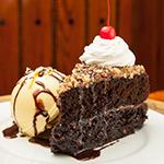 Carmel Pecan Cake