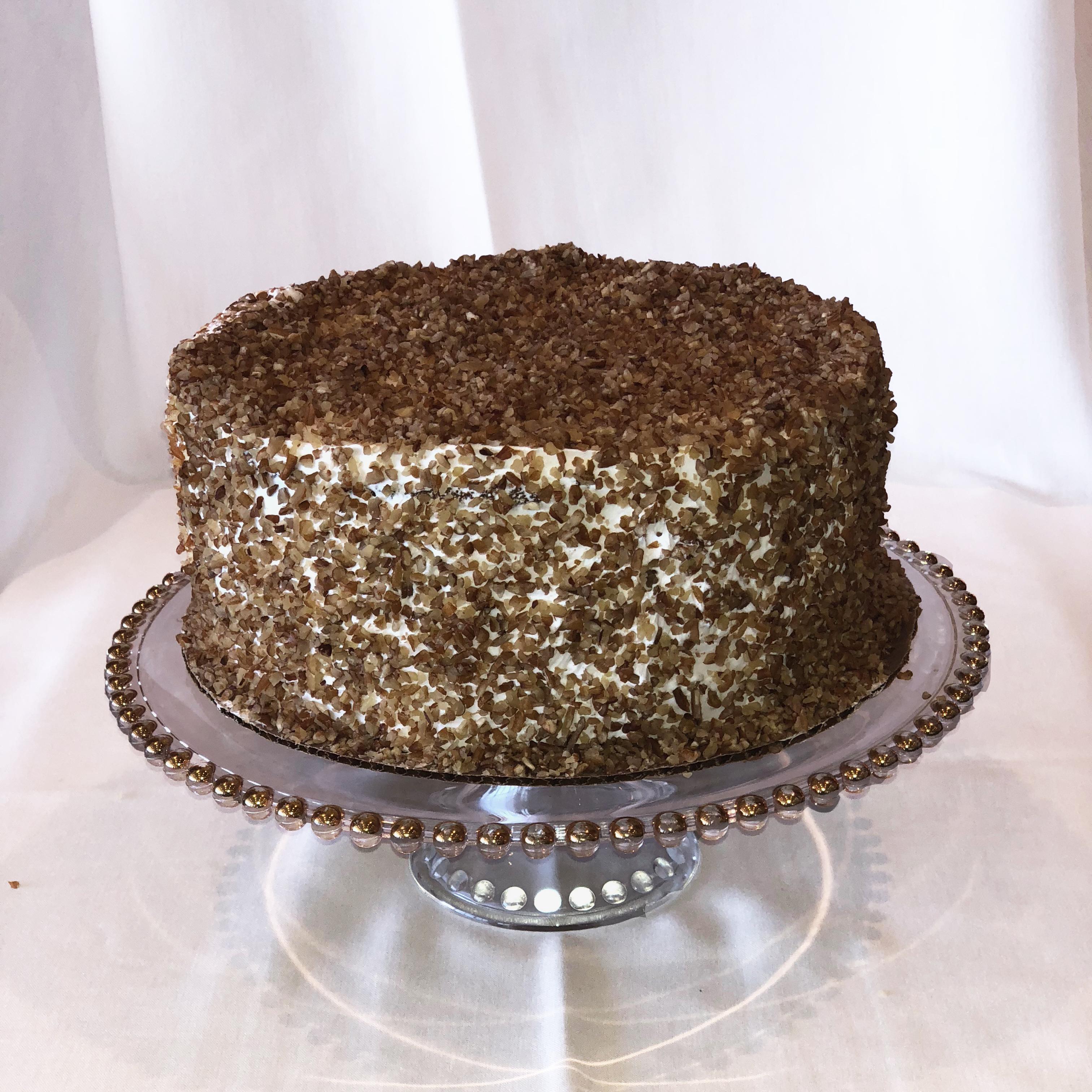 Whole Famous Feud Cake Image