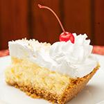 Coconut Cream Pie Image