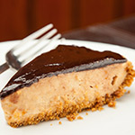 Peanut Butter Pie Image