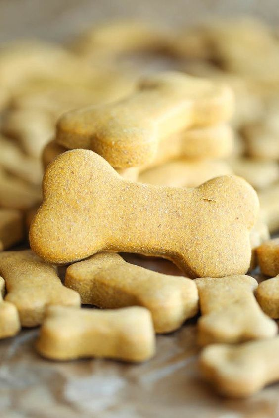 Treats for your Pup!